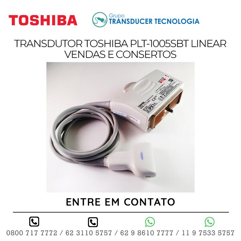 TRANSDUTOR TOSHIBA PLT 1005SBT LINEAR VENDAS E CONSERTOS